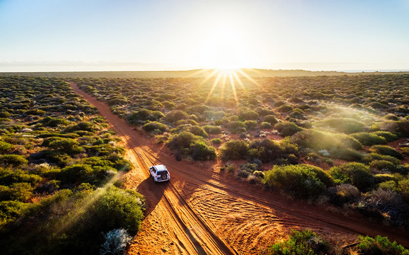 Golden Outback Accommodation Perth