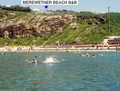 Merewether Beach B And B - Accommodation Perth
