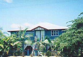 Ayr Backpackers/wilmington House - Accommodation Perth