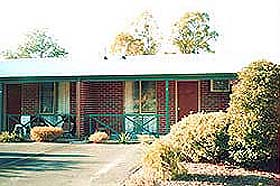 Collie Forest Motel - Accommodation Perth