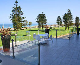 Clarion Suites Mullaloo Beach - Accommodation Perth