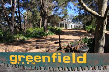 Greenfield Farm Stay - Accommodation Perth