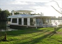 Cloud 9 Houseboats - Accommodation Perth