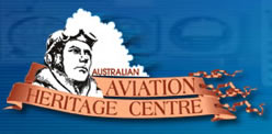 The Australian Aviation Heritage Centre - Accommodation Perth
