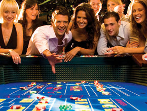 Star City Casino Sydney - Accommodation Perth