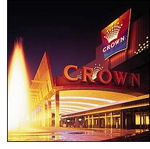 Crown Entertainment Complex - Accommodation Perth