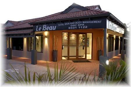 Le Beau Day Spa - Accommodation Perth
