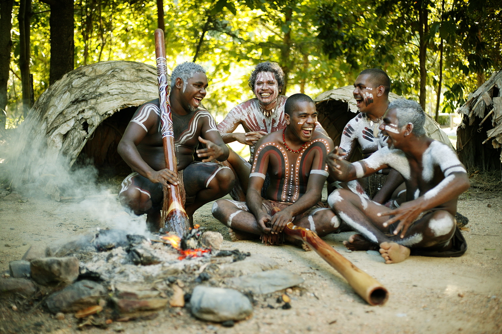 Tjapukai Aboriginal Cultural Park - Accommodation Perth