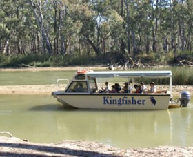 Kingfisher Cruises - Accommodation Perth
