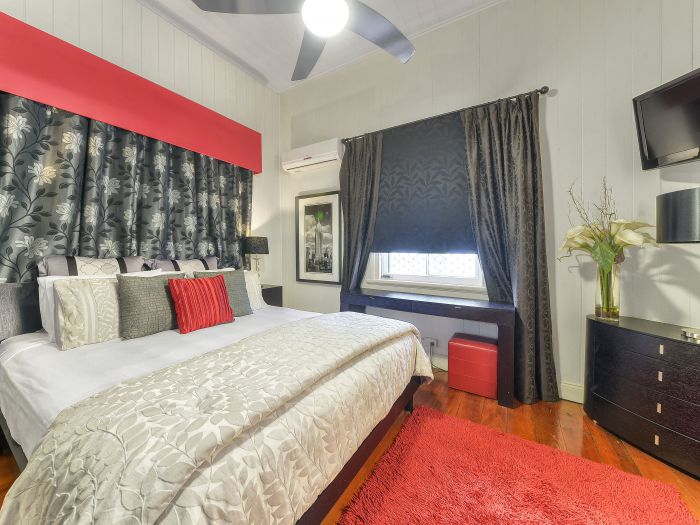One Thornbury Boutique Bed and Breakfast - Accommodation Perth