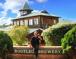 Bootleg Brewery - Accommodation Perth