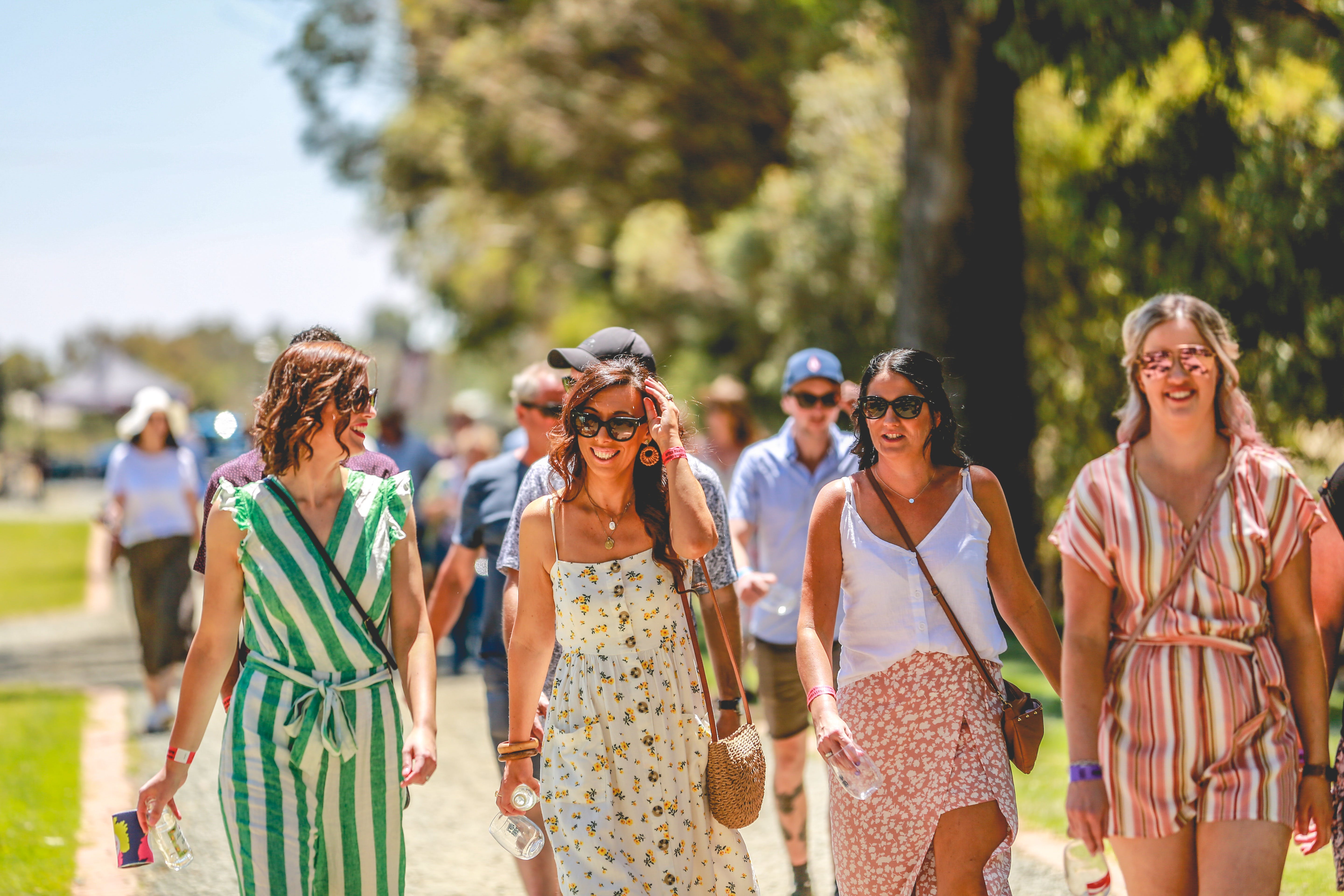 Perricoota Pop and Pour Festival - Echuca Moama - Accommodation Perth