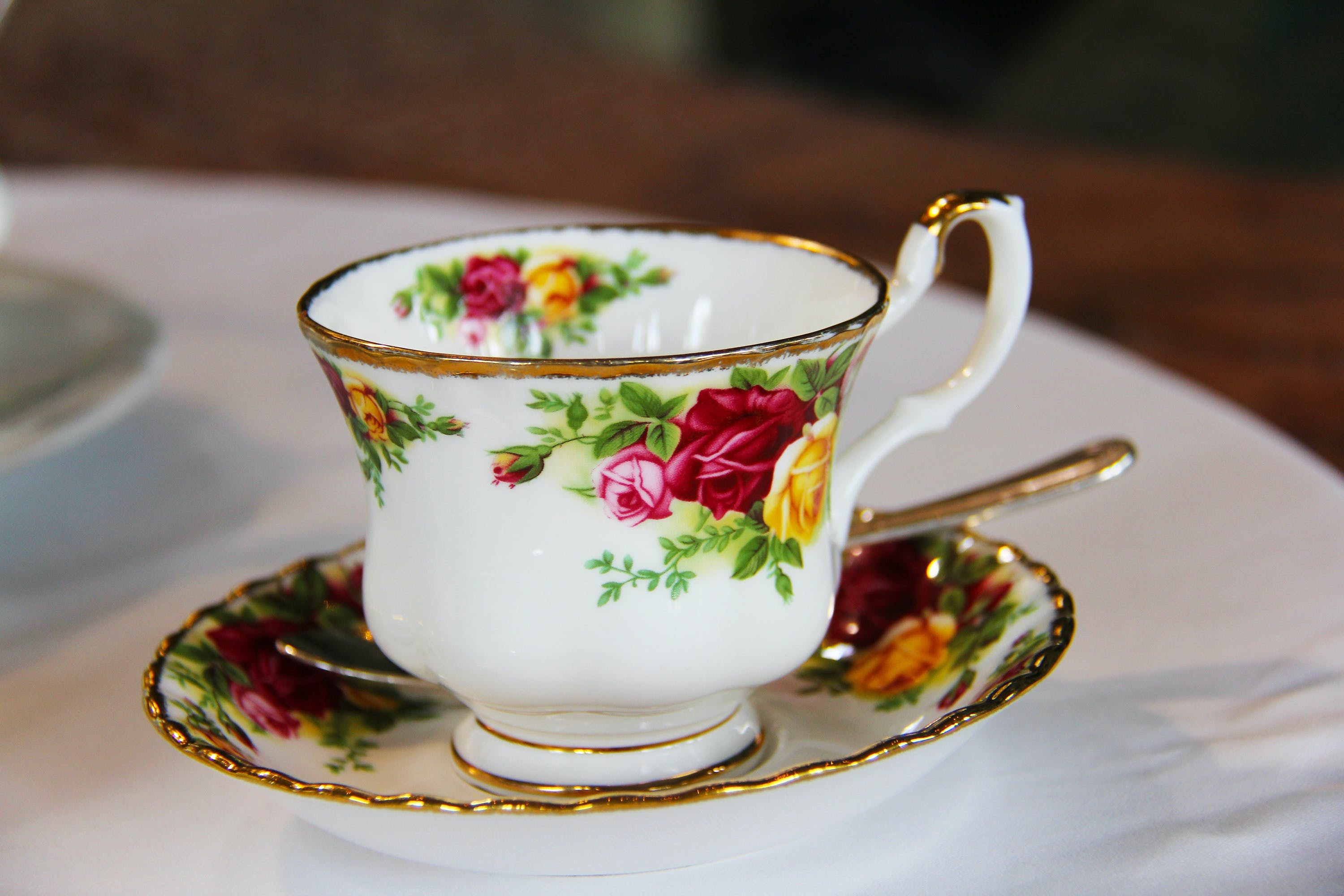 Spring High Tea - Second Sitting - Accommodation Perth
