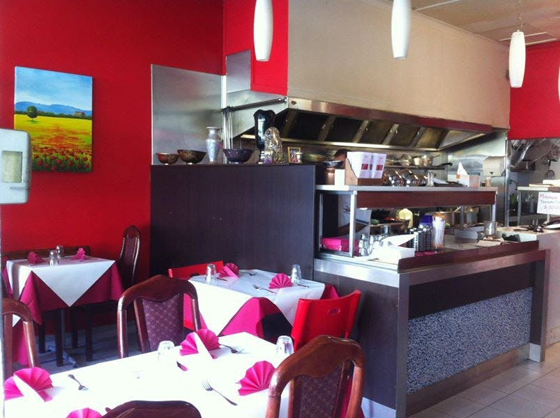 Shiv Indian Cuisine - Accommodation Perth