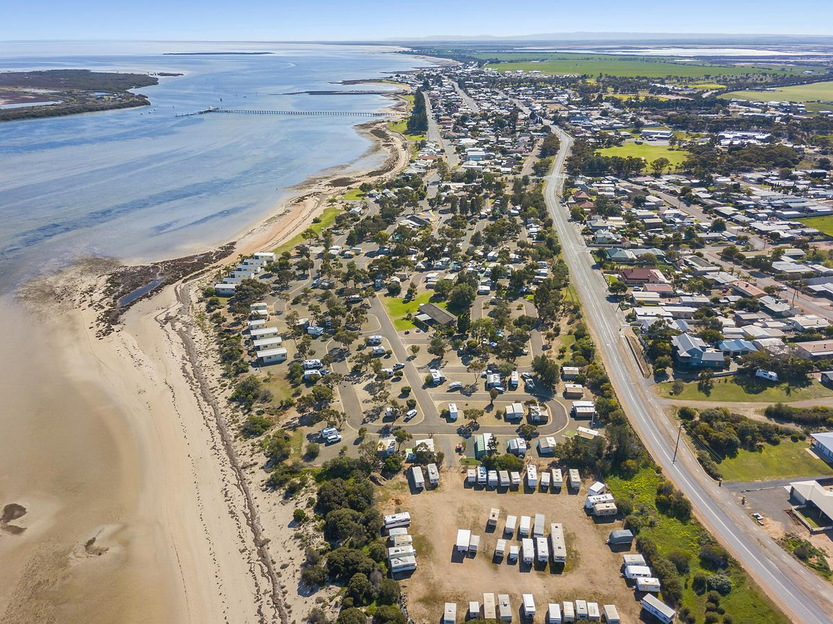 Port Broughton Tourist Park - Accommodation Perth