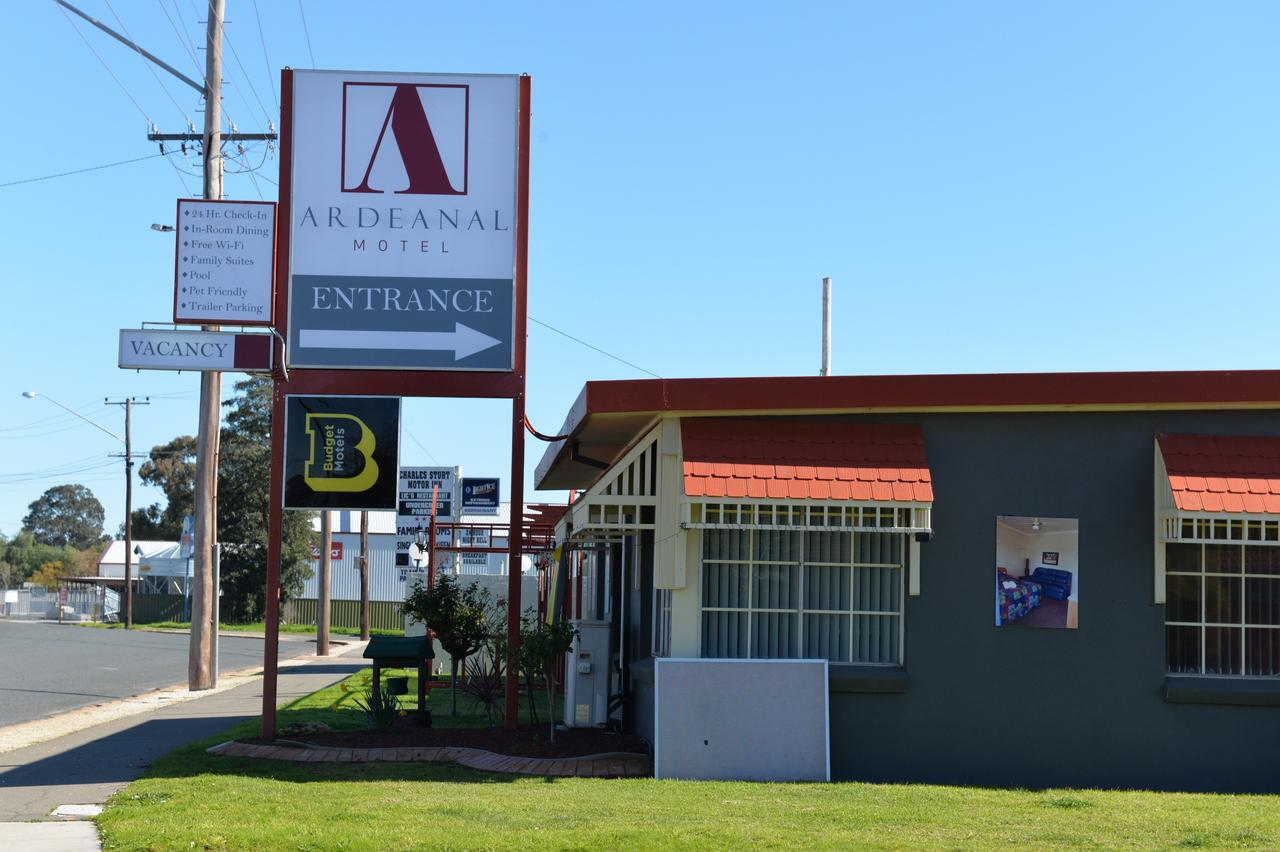 Ardeanal Motel - Accommodation Perth