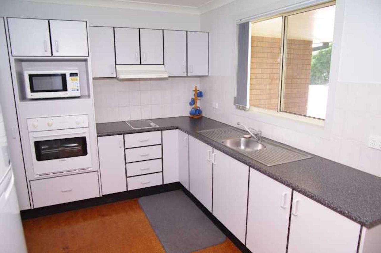 Bellhaven 1 17 Willow Street - Accommodation Perth