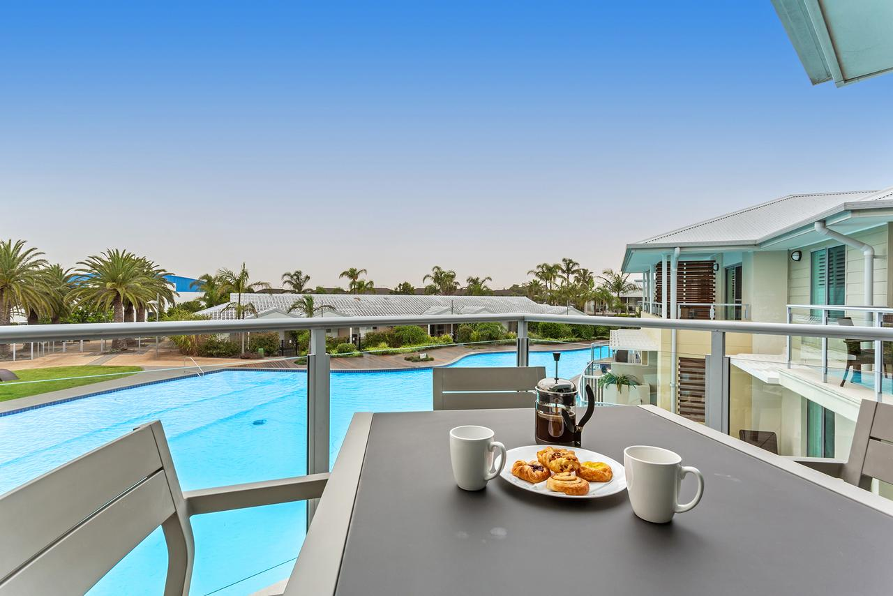 Pacific Blue Apartment 278 265 Sandy Point Road - Accommodation Perth