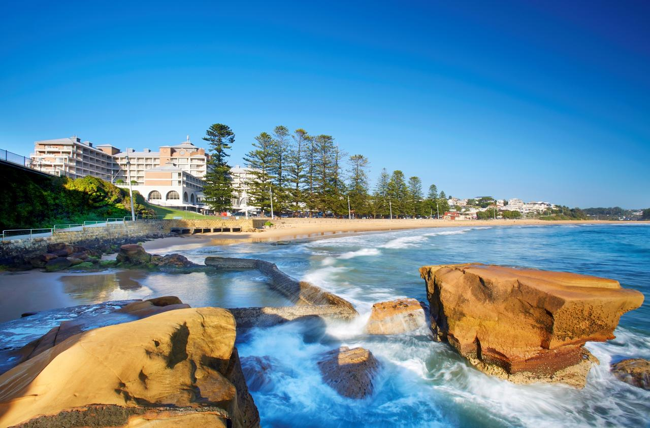 Crowne Plaza Terrigal Pacific - Accommodation Perth