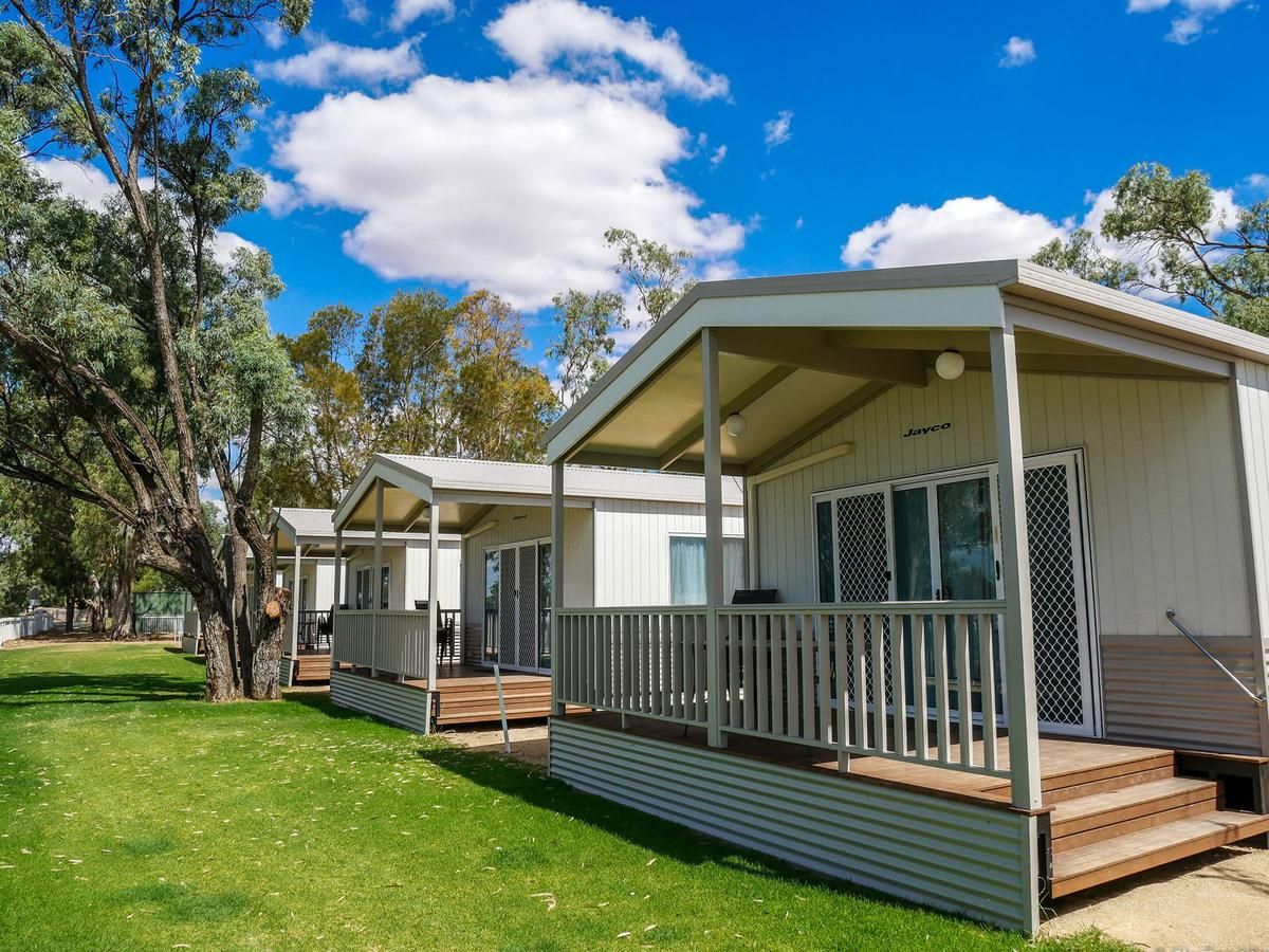 Waikerie Holiday Park - Accommodation Perth