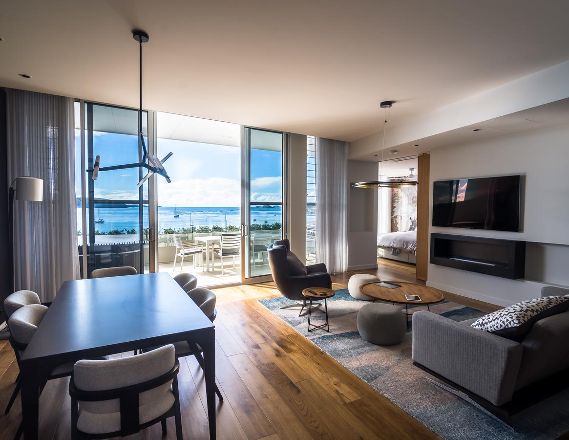Promenade Penthouse Apartment - Accommodation Perth