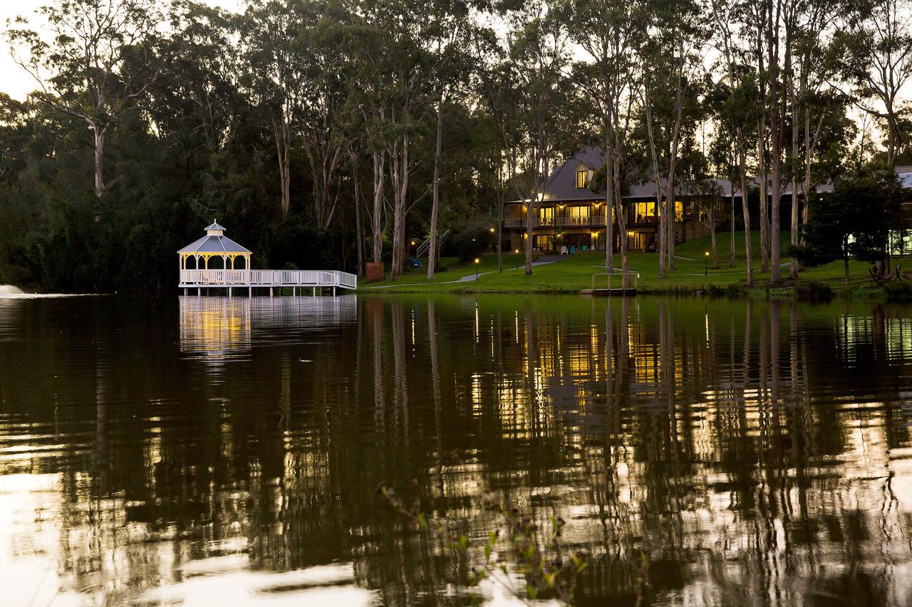 Lincoln Downs Resort Batemans Bay - Accommodation Perth