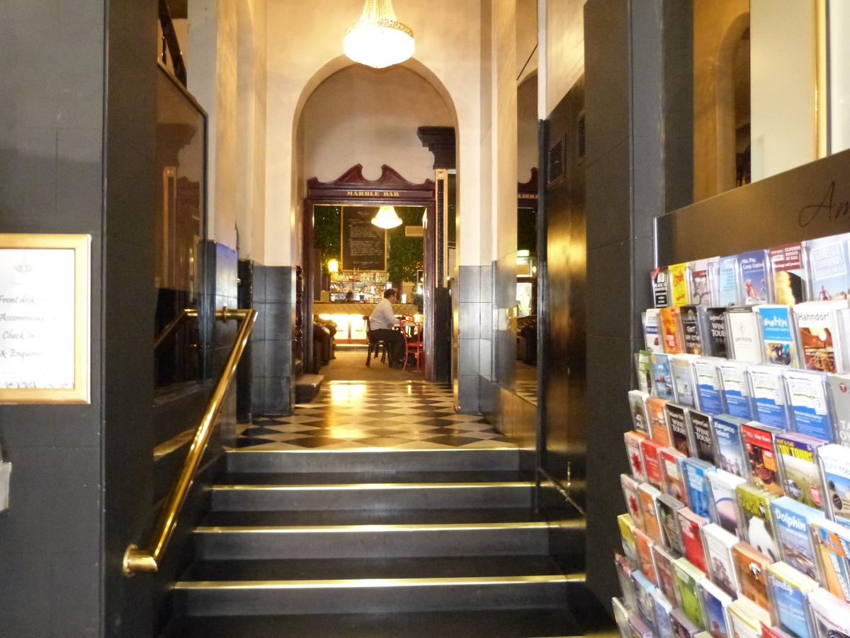 Ambassadors Hotel - Accommodation Perth
