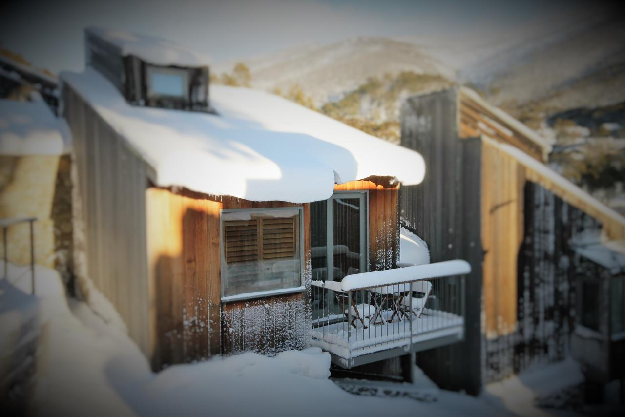 CHILL-OUT  THREDBO - Accommodation Perth