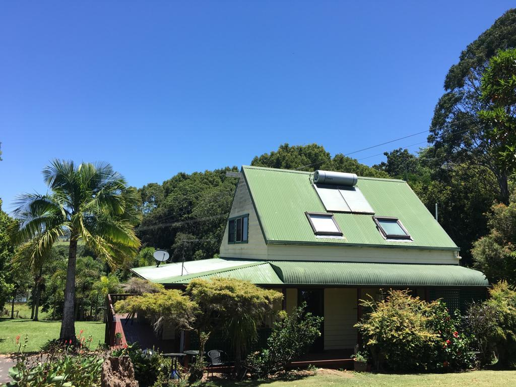 Yallaroo Cottage - Accommodation Perth