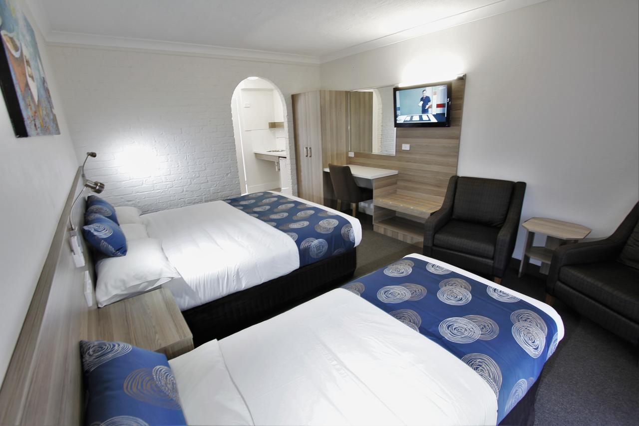 Aston Motel Yamba - Accommodation Perth