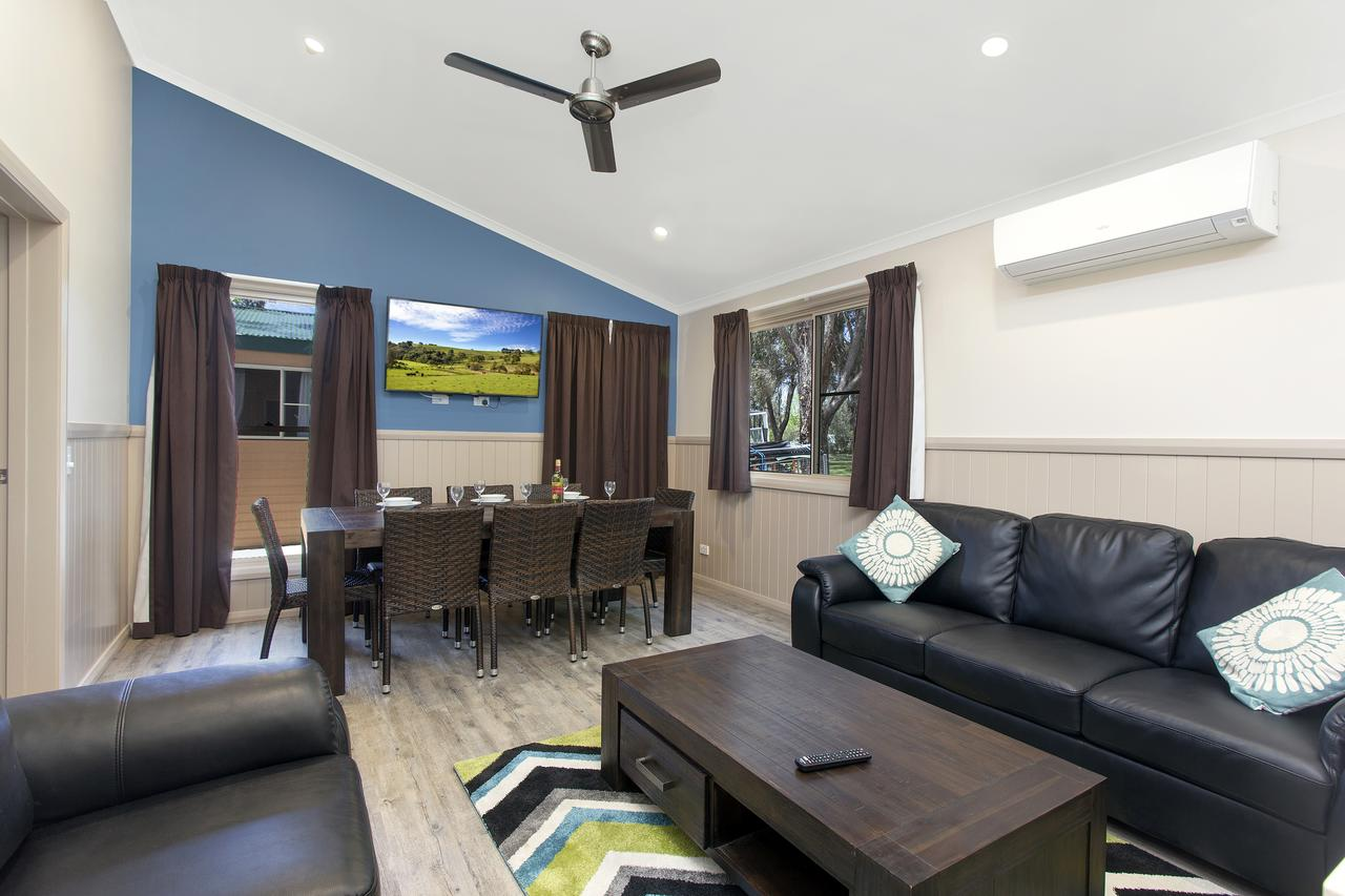 Armidale Tourist Park - Accommodation Perth