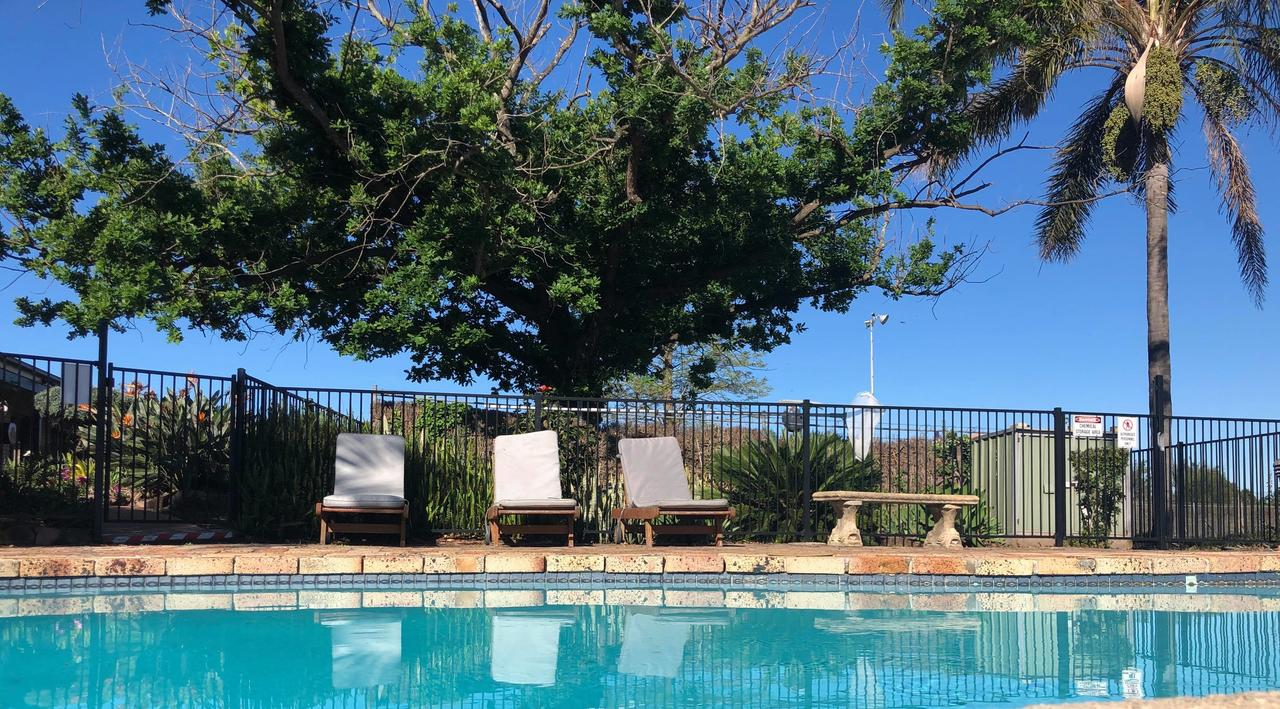 Hunter Morpeth Motel and Villa's - Accommodation Perth