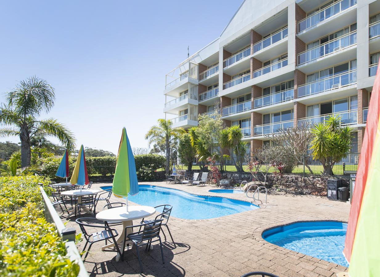 Marina Resort - Accommodation Perth