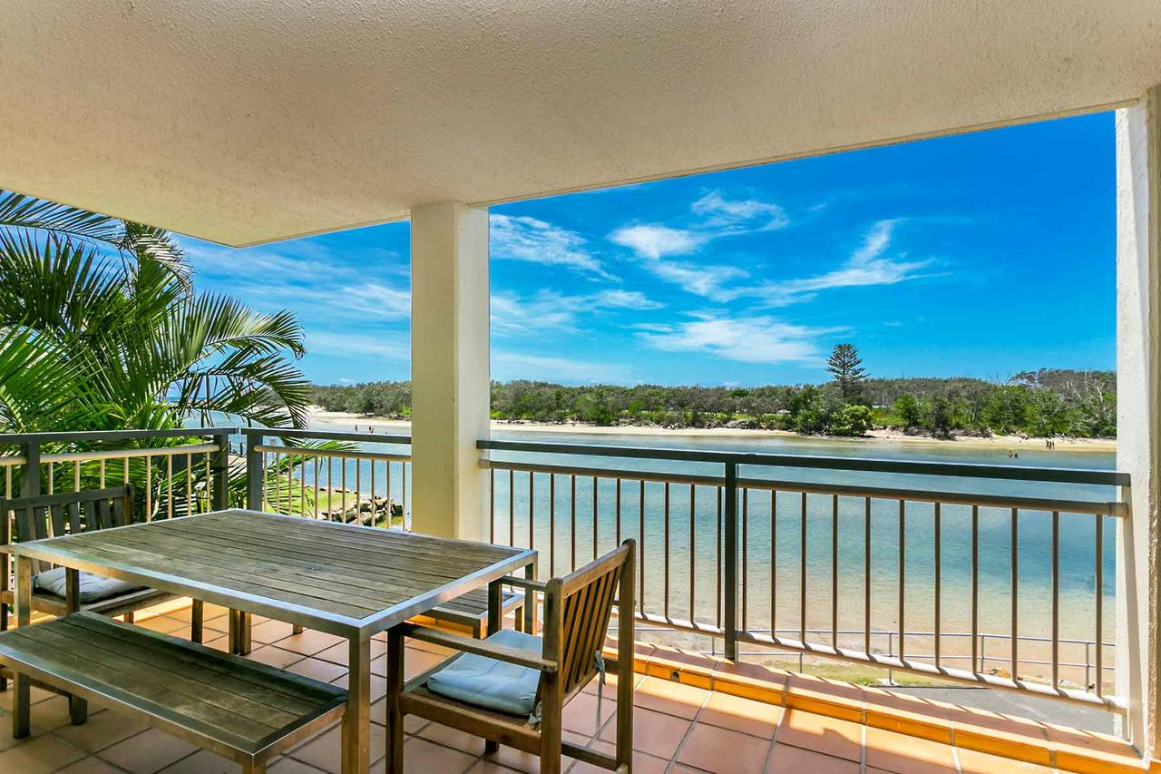Sunrise Cove Holiday Apartments - Accommodation Perth