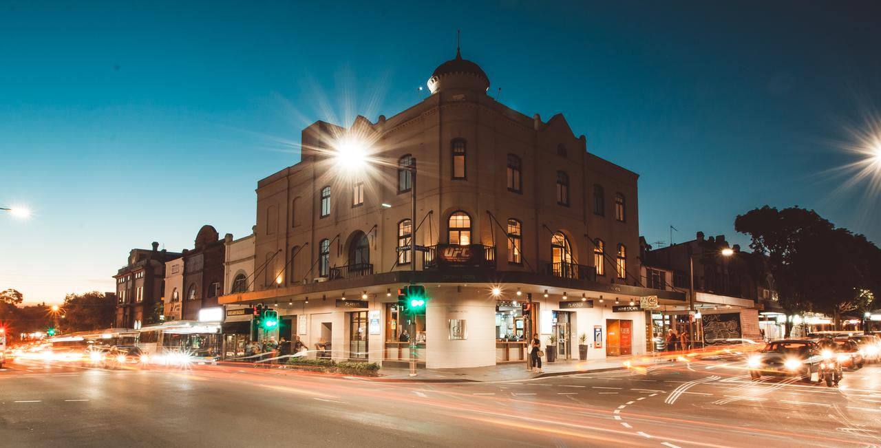 Crown Hotel Surry Hills - Accommodation Perth