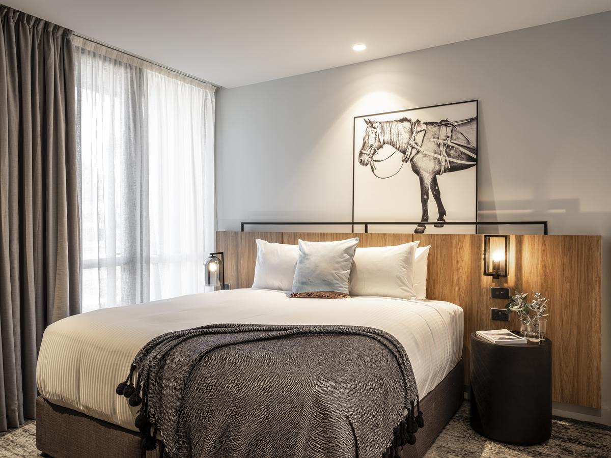 Mercure Sydney Rouse Hill - Accommodation Perth