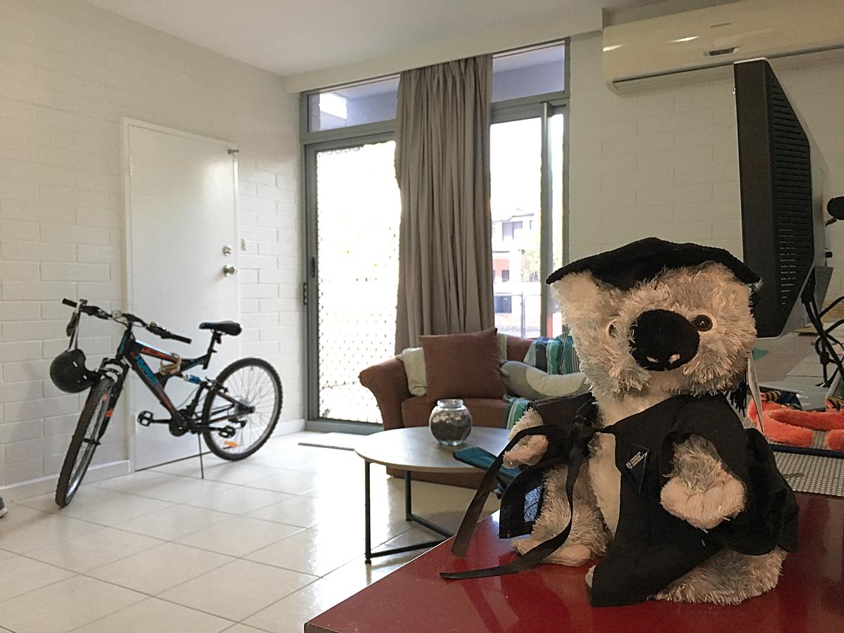 Cozy room for a great stay in Darwin - Excellent location - Accommodation Perth