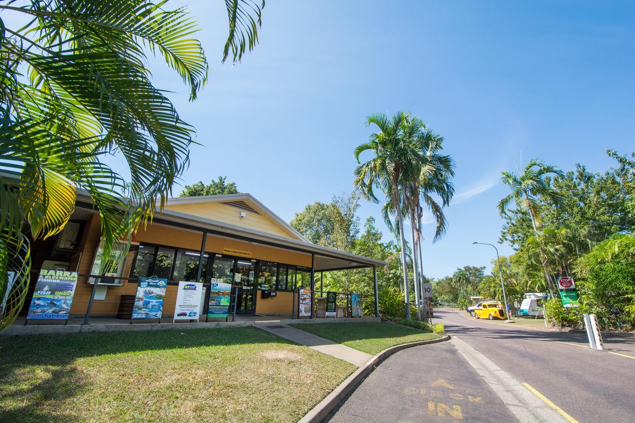 Hidden Valley Holiday Park Darwin - Accommodation Perth