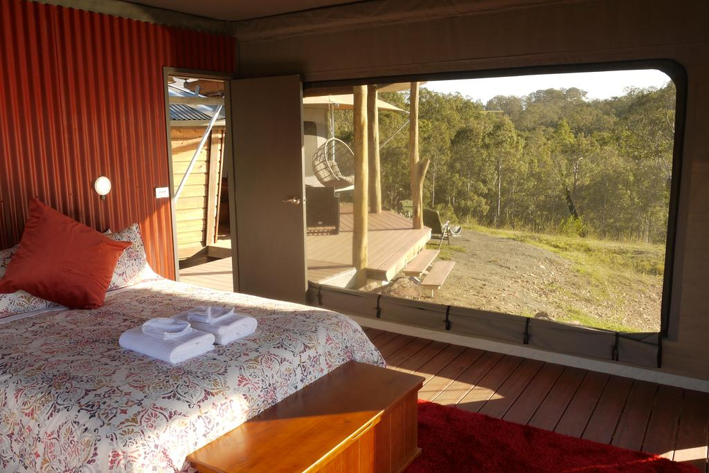 Donnybrook Eco Retreat - Accommodation Perth