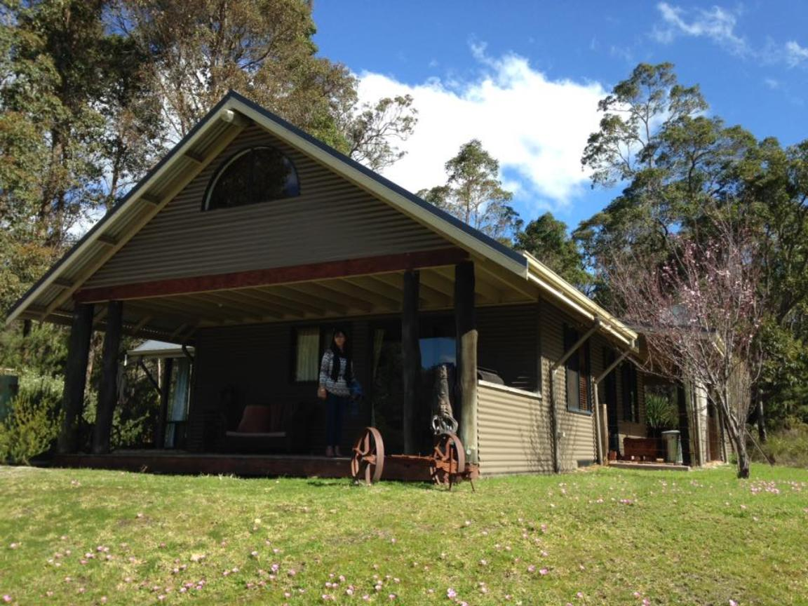 Scotsdale Valley Studios - Accommodation Perth