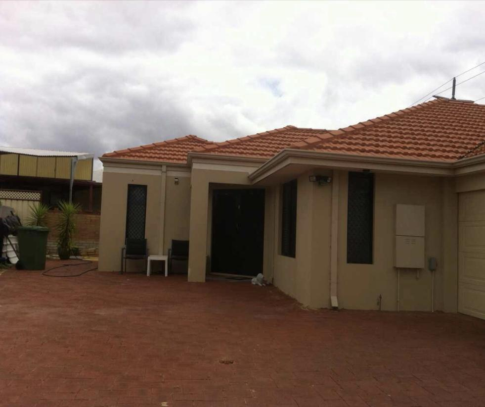 House close to airport - Accommodation Perth