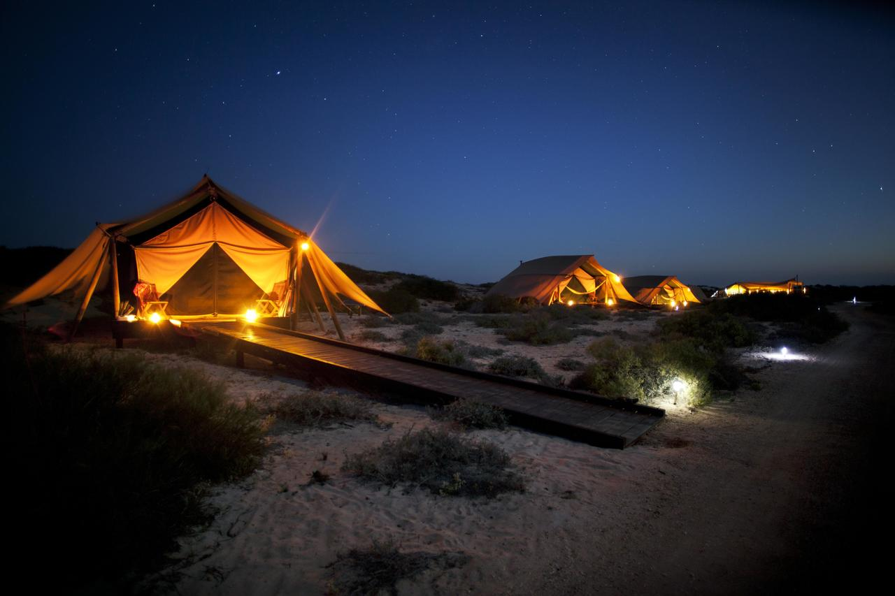 Sal Salis Ningaloo Reef - Accommodation Perth