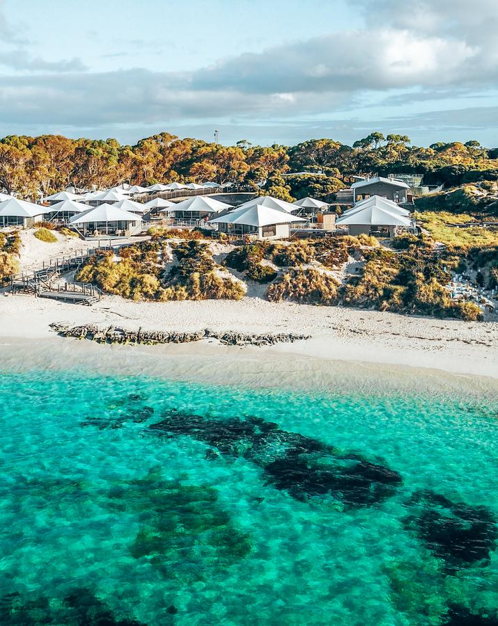 Discovery Rottnest Island - Accommodation Perth