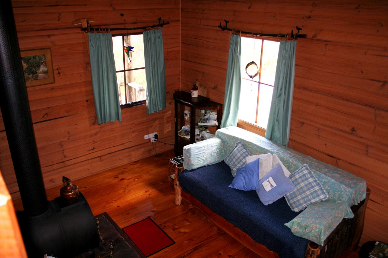 Cradle Mountain Love Shack - Accommodation Perth