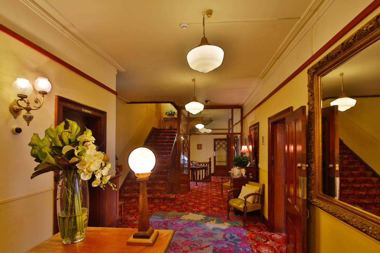 Astor Private Hotel - Accommodation Perth