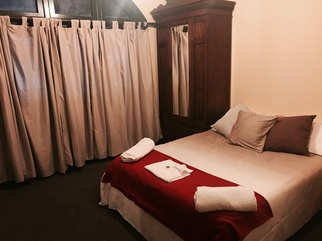 Bellbird Hotel - Accommodation Perth